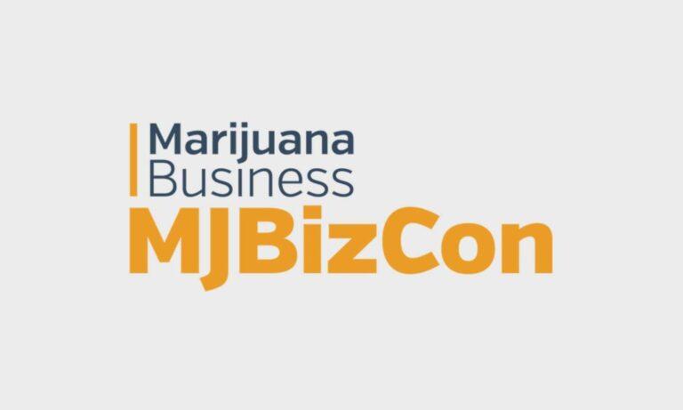 MJBizCon!