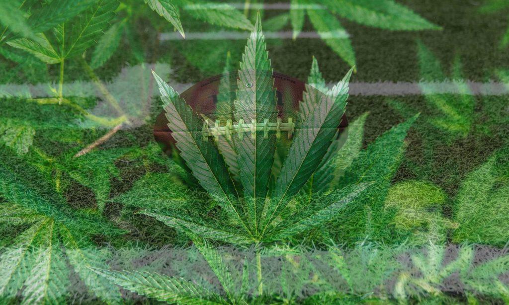 Cannabis…Bigger than the NFL?